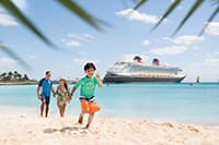 Make the most of your vacation time by pre-ordering photo packages and keepsakes online through Our Cruise Photos