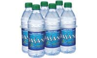 Water 6-Pack  - Have a water package delivered to your stateroom and waiting for you when you arrive.