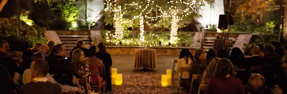 Brisa Courtyard At Disney S Grand Californian Hotel Spa California Weddings Wishes Collection Fairy Tale