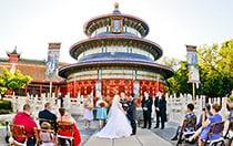 China Courtyard