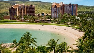 Hawaii weddings disneys fairy tale weddings hawaii weddings hawaii weddings junglespirit Image collections