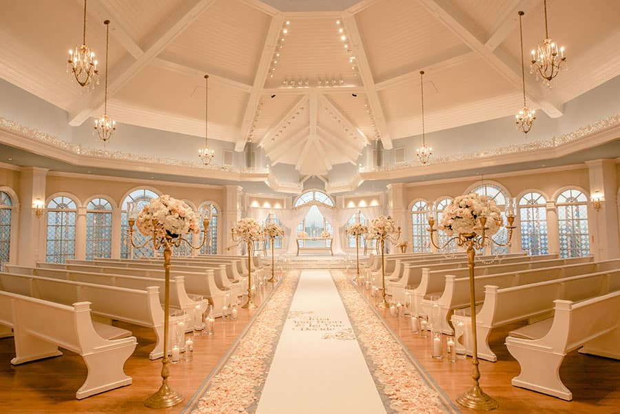 How much does a disney wedding cost disney weddings disney weddings but first you need to consider your wedding wishes and your budget to determine which disney collection and price junglespirit Image collections