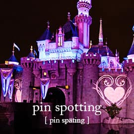 Pin Spotting