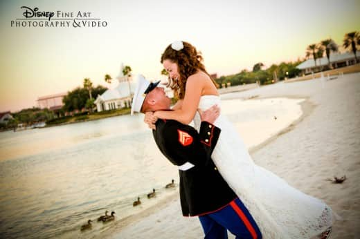 Real Disney Weddings: Real Brides. Real Stories. Real-Life Fairy Tales.