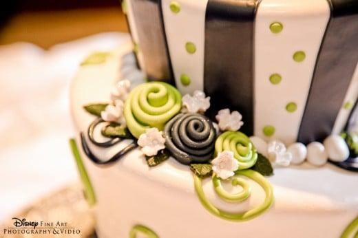 Wedding Cake Wednesday: The Princess and the Frog | Disney Weddings