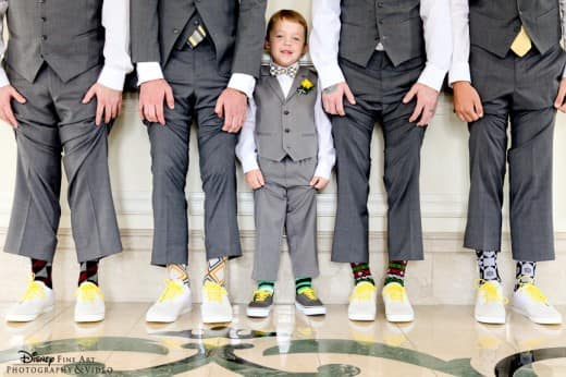 All Men Need To Adhere A Few Basic Tuxedo Rules First Your Fingertips Should Reach The Bottom Of Jacket When Standing