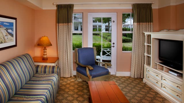 Rooms Points Disney 39 S Beach Club Villas Disney