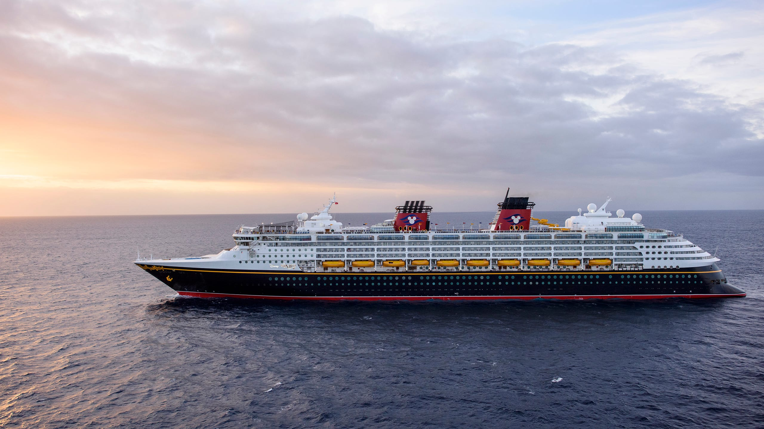 Disney Cruise Line Destinations | Disney Vacation Club