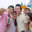 Download the official app for Hong Kong Disneyland