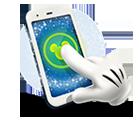 Aplikasi Seluler