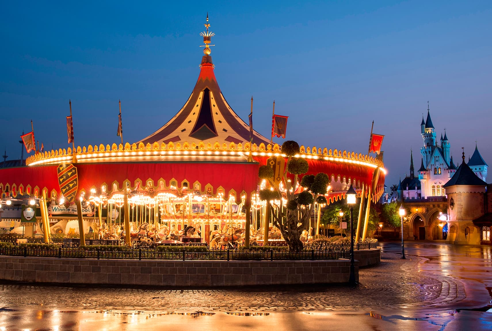 Aktivitas Hong Kong Disneyland Peta Hongkong Mtr Airport Atraksi