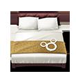 网上预订酒店尊享<br/>免费客房升级