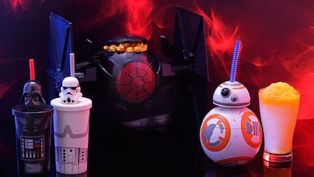 Experience star wars tomorrowland takeover hong kong for Perfect bake pro system